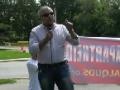[AL-QUDS 2013] Speech by Ex-President of Palestine House - Toronto, Canada - August 2013 - English