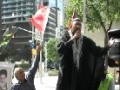 [AL-QUDS 2013] Moulana Assad Jafri Speech - Toronto, Canada - August 2013 - English