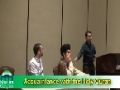 [MC 2013] Workshop Acquaintance with the Holy Quran - Part 3 - English