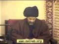 [10][Ramadhan 1434] Tafsir of Haroof e Maqatteaat حروف مقطعات - H.I. Abbas Ayleya - English