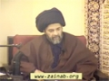 [Thursday Lectures] (1) Madh and Concept of Praising in Islam - H.I. Abbas Ayleya - 15 August 2013 - English