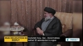[03 Sept 2013] Hezbollah secretary general says Zionist lobbies are behind America Adventurism - English