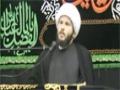 [08][Muharram 2011] Sheikh Hamza Sodagar - ABIC - English
