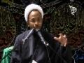 [05] Imam Ali (a.s): Warrior of Islam (Shahadat Nights)   Sh. Usama AbdulGhani   Ramadan 1434 2013 - Eng
