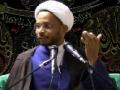 [12] Being truthful despite our Trials | Sh. Usama AbdulGhani | Ramadan 1434 2013 - English