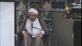 [1/2] Understanding LIFE - Maulana Baig - 13 September 2013 - English