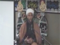 [27 Dhu Al Qadah] [October 4th 2013] Sheikh Yusuf Hussain - English