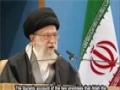 Leader Ayatullah Khamenei Speech Islamic Awakening Conference 2013 - Farsi Sub English