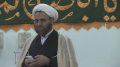 Hadith of the Week - H.I. Hurr Shabbiri - 20 October 2013 - English