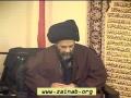 [Thursday Lectures] Concept of Hidaya - H.I. Abbas Ayleya - 31 October 2013 - English