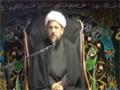 [01] Muharram 1435 - Shaitan, our enemy - Sh. Mirza Mohammed Baig - English