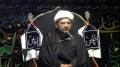 [02] Muharram 1435 - Shaitan, our enemy - Sh. Mirza Mohammed Baig - English