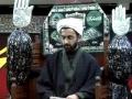 [08][Living in a Culture of Instant Gratification] - 9 Muharram 1435/2013-Salim Yusuf -English