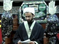[09][Living in a Culture of Instant Gratification] - 10 Muharram 1435/2013-Salim Yusuf -English