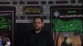 [11] (Ashura) Muharram 1435 - Shaitan, our enemy - Sh. Mirza Mohammed Baig - English