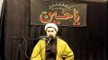 [10] Muharram 1435 - Why we are called SHIA? Sheikh Mansour Leghaei - English