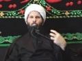 [09] Ya Latharat Al-Hussain | Muharram 1435 (2013) | Shaykh Hamza Sodagar - English
