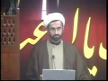 Friday Sermon - Dignity, Awareness - Sheikh Salim Yusufali -1 Muharram 1435 - English