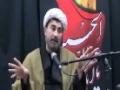 [03] Muharram 1435   Remembrance of death   Sheikh Mansour Laghaei   English