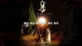 English Noha - Ali Ali Akbar - English