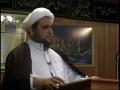 August 2008 - Preparation for Zahoor - Moulana Mohammed Ali Baig - English