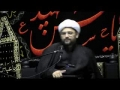 [18 Safar 1435] [03] Free Will & Destiny - Sh. Muhammad Baig - English