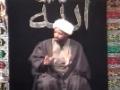 [10][19 Safar 1435] Mission of Imam Husayn (as) - Sh. Jafar Muhibullah - 22 December 2013 - English