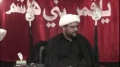 [01] [Muharram 1435] Nature VS Inclinations - Maulana Muhammad Baig - 29 November 2013 - English