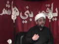 [02] [Muharram 1435] Nature VS Inclinations - Maulana Muhammad Baig - 30 November 2013 - English