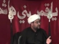[03] [Muharram 1435] Nature VS Inclinations - Maulana Muhammad Baig - 1 December 2013 - English
