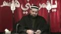 [02] [Muharram 1435] Submission & Contentment - Maulana Syed Asad Jafri - 17 Dec 2013 - English