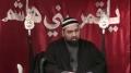 [03] [Muharram 1435] Submission & Contentment - Maulana Syed Asad Jafri - 18 Dec 2013 - English