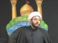 [14 Safar 1435] Dunia-ology of the Nahjul-Balagha - Sh. Amin Rastani - 17 December 2013 - English