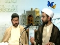 [Talk show 2013] Love of Imam Ali in our children - Moulana Saleem YusufAli and Syed Kazmi - English