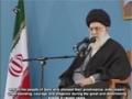 Speech at meeting people of Qom - Ayatullah Khamenei - 10Jan14 - Farsi Sub English