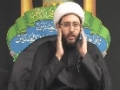 [18 Safar 1435] Dunia-ology of the Nahjul-Balagha - Sh. Amin Rastani - 21 December 2013 - English