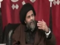 Birthday of Prophet Muhammad (PBUH&HP) - H.I. Abbas Ayleya - 16 Jan 2014 - English