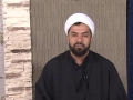 The dialogue of Zeinab S.A With Imam Hussein pbuh- Sheikh Mahmood Azadi - English