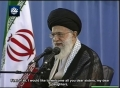 Important Responsibilities of Muslim women in Current Global Islamic Awakening - Ayatullah Khamenei - Farsi sub English