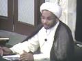 [3/3] Tafsir of Surah Yusuf - Shk Usama Abdul Ghani - English