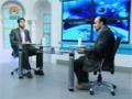 [Discussion Program] Open Talk - Mr.Mahdi Rastani – English