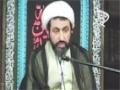 [02] How To Attain Personal Felicity   Shk. Mohammad Ali Shomali - 15 May 2014 - English