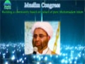 [Weekly Msg] Qualities of Imam Ali | H.I. Hurr Shabbiri | May 16, 2014 | English