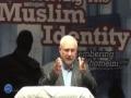 [03] Imam Khomeini: 25th Anniversary: Political Aspect of an Islamic Identity   Imam al-Asi   Dearborn   English