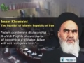 [02] Imam Khomeini Conference 2014 | System of Velayat Faqih | Houston, TX | 7 June 2014 | English