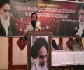 Toronto - 25th death anniversary of Imam Khomeini - Moulana Hasan Mujtaba - English