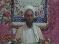 Friday Sermon (27 June 2014) - H.I. Hurr Shabbiri - IEC Houston, TX - English