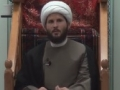 [02] Acquaintance with AhlulBayt: Imam Ali (a.s) - Ramadan 1435/2014 - Sh. Hamza Sodagar - English
