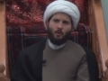 [07] Acquaintance with AhlulBayt: Imam Baqir (as) - Ramadan1435/2014 - Sh. Hamza Sodagar - English