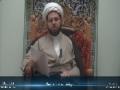 [01] 16 Ramadan1435/2014 - Tafsir Surah Qadr (I) - Sh. Dawood Sodagar - English
